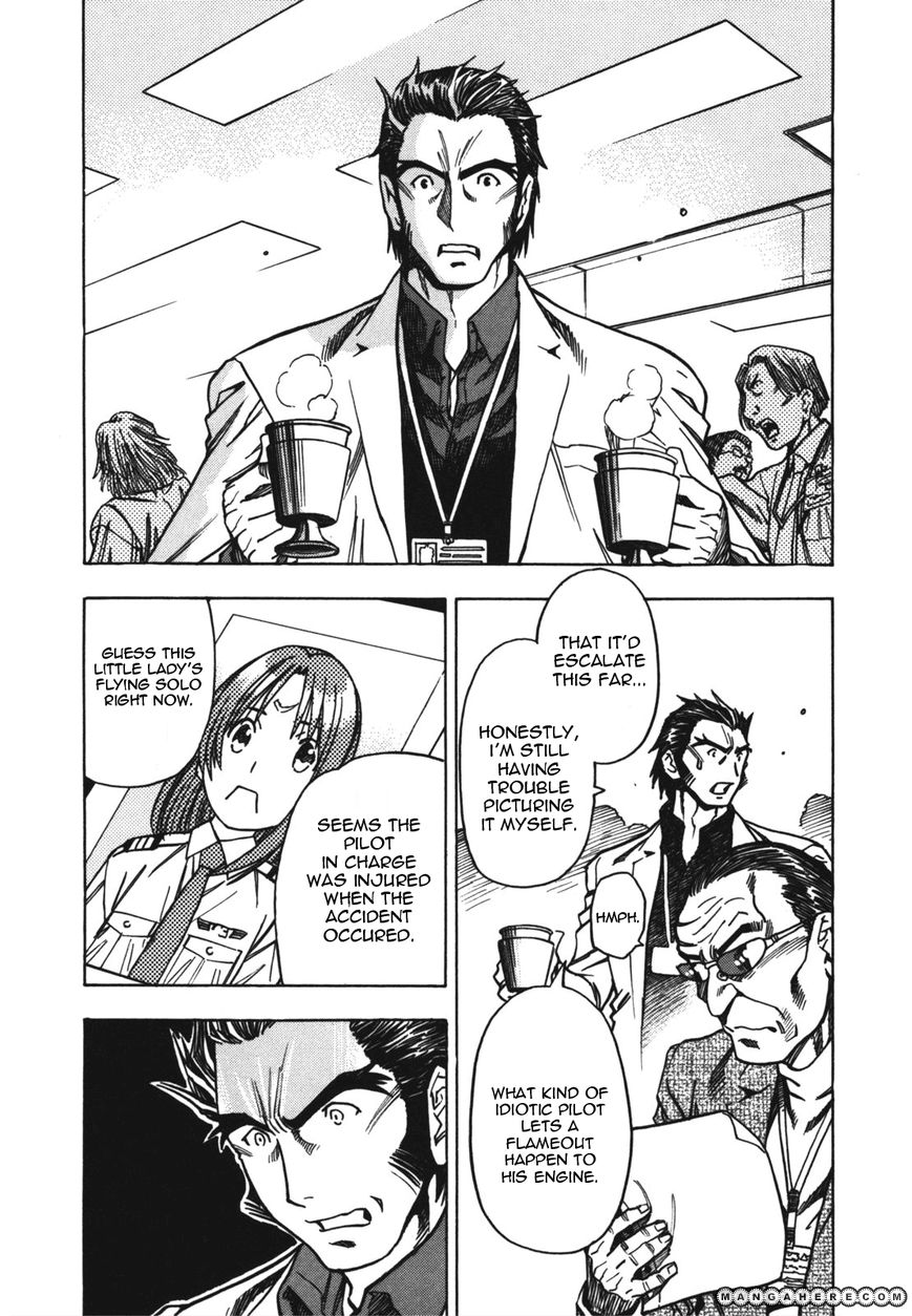 Captain Alice 2 Page 2
