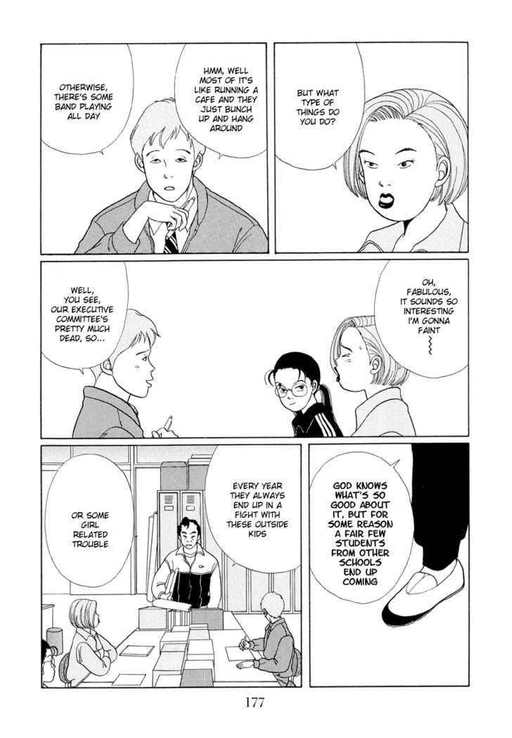 Gokusen 10 Page 3