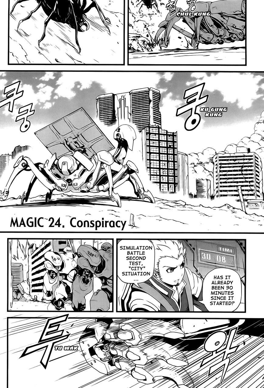 Beast 9 24 Page 1
