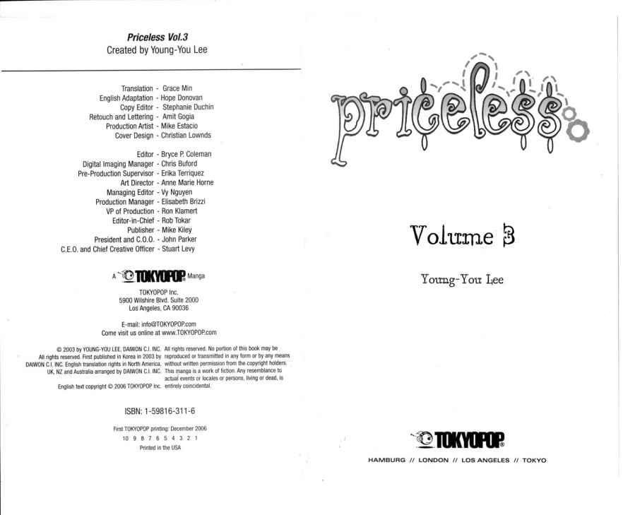 Priceless 0 Page 3