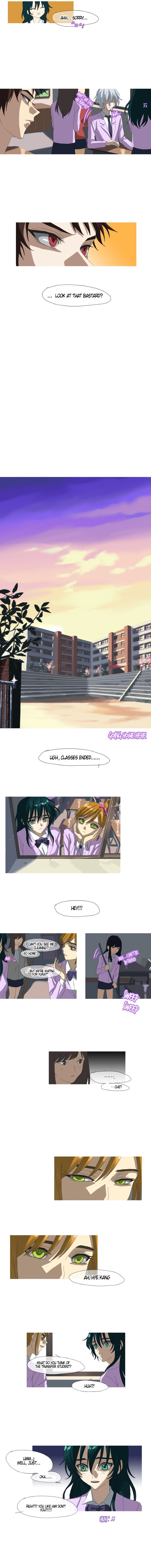 Goodbye Angel 2 Page 3