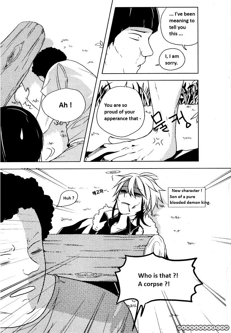 Kyle's Final Fantasy 6 Page 2