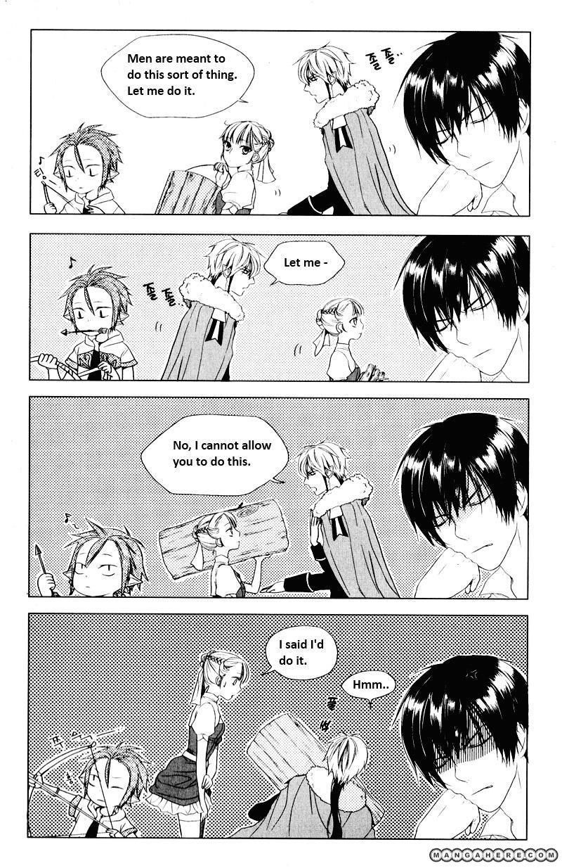 Kyle's Final Fantasy 7 Page 2