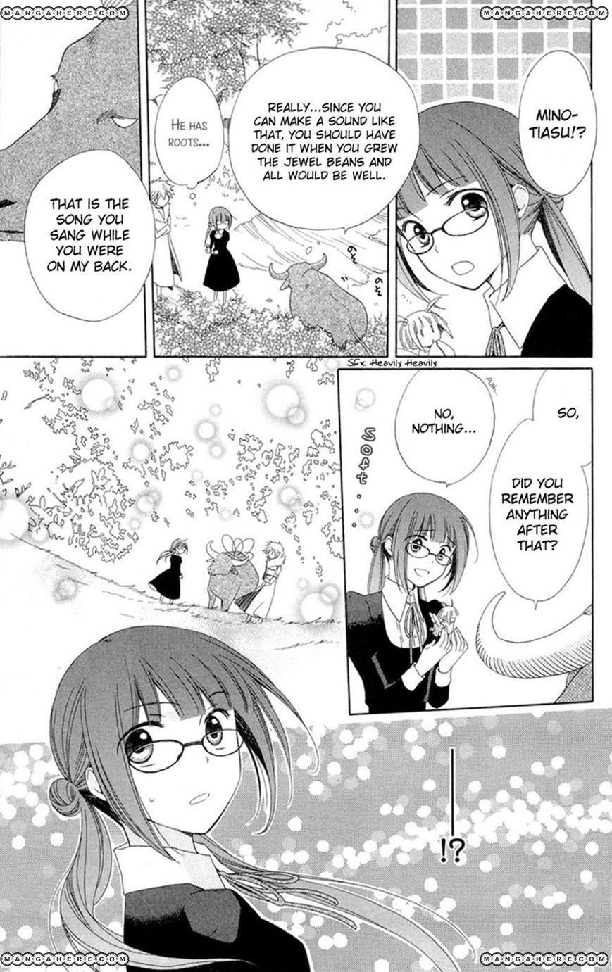 Shinkyoku Soukai Polyphonica - Eternal White 5 Page 3