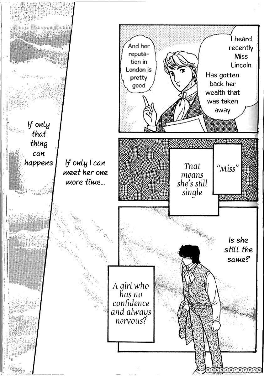 Emma to Hakushaku 10 Page 4