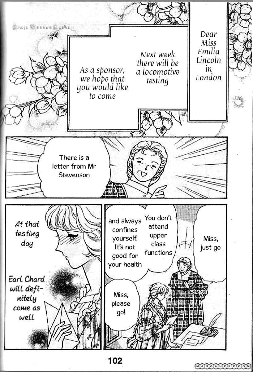 Emma to Hakushaku 10 Page 5