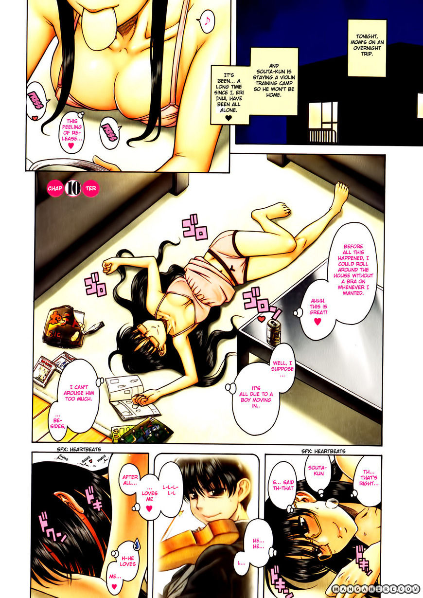 Puppy Lovers 10 Page 2