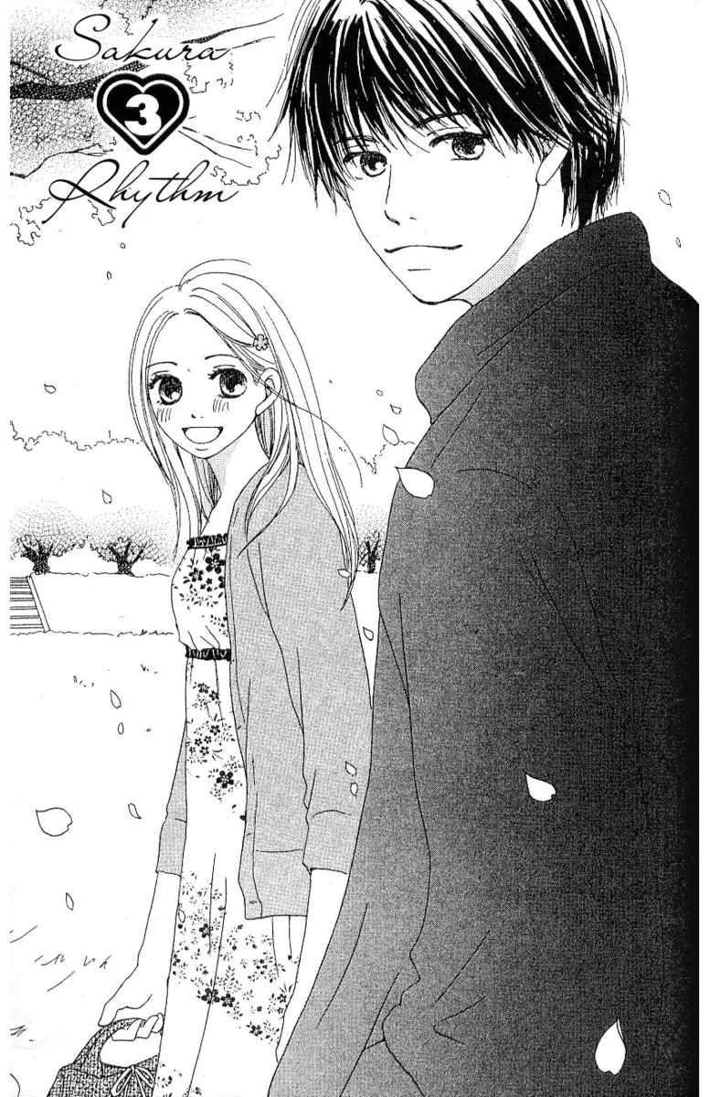 Sakura Rhythm 3 Page 2