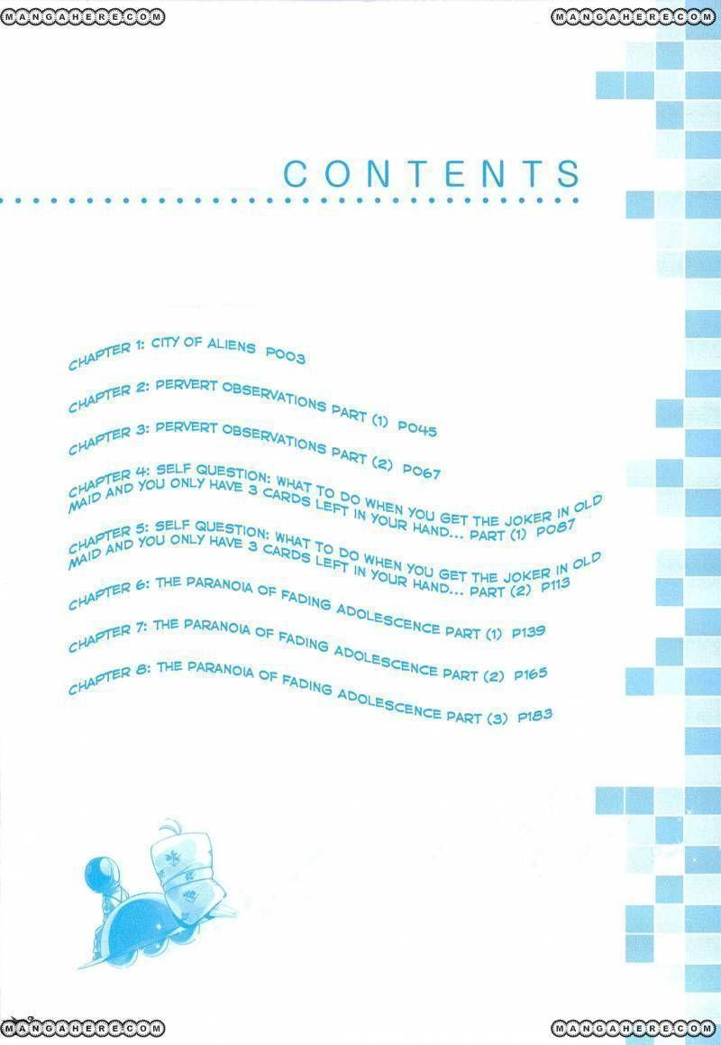 Denpa Onna To Seishun Otoko 8 Page 1