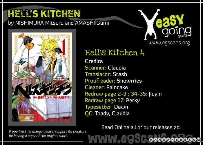 Hells Kitchen 4 Page 2