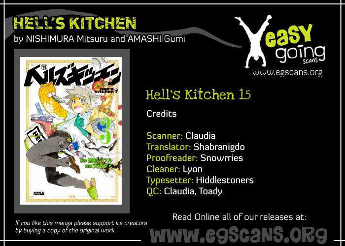 Hells Kitchen 15 Page 1