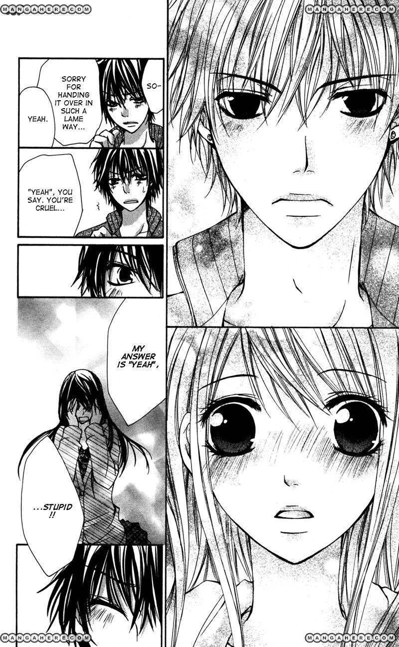 Bokura No Koi Wa Shi Ni Itaru Yamai No You De 2 Page 2