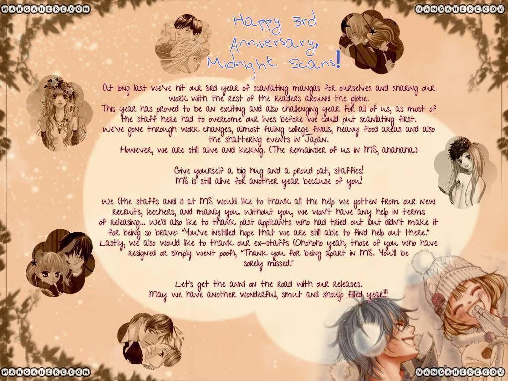 Bokura No Koi Wa Shi Ni Itaru Yamai No You De 4 Page 1