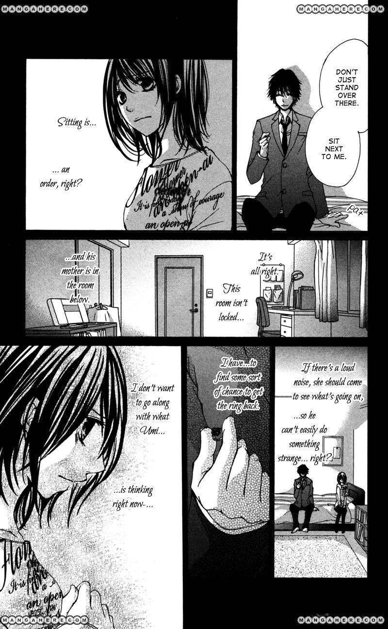 Bokura No Koi Wa Shi Ni Itaru Yamai No You De 7 Page 2