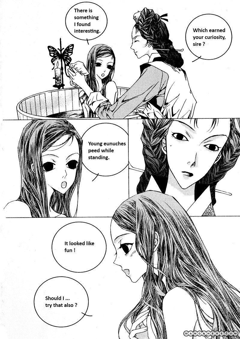 Yeonmo 3 Page 3